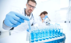 Scientists - Compounding Additives