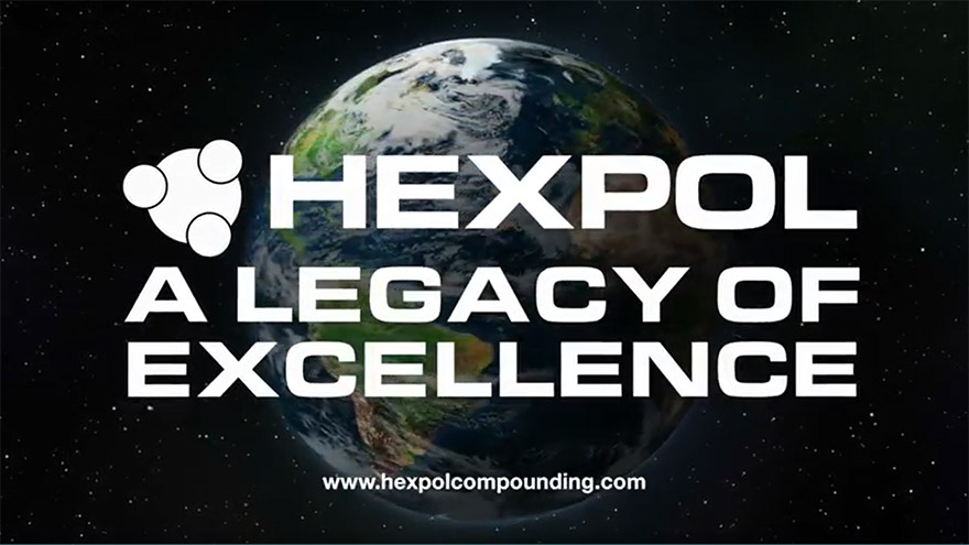 HEXPOL Compounding: A Legacy of Excellence