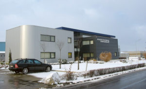 HEXPOL Compounding Eupen