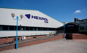 HEXPOL TPE Compounding Middleton