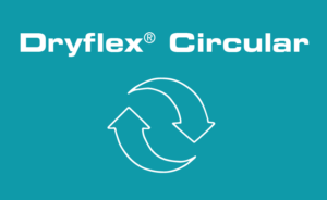 Dryflex Circular TPEs - with Recycled Content