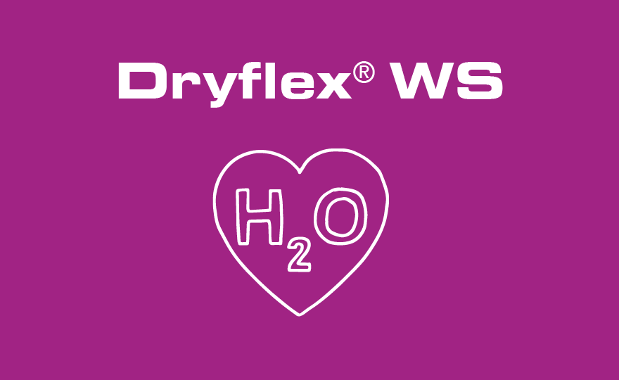 Dryflex WS - TPEs that Swell in Water