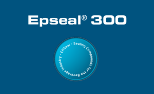 Epseal Sealing Compounds for Aluminium Closures