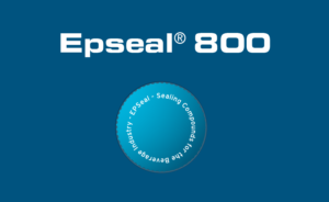 Epseal 800 - Sealing Compounds for PP or PE Closures