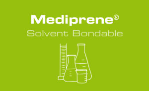 Mediprene TPEs for Solvent Bonding Applications