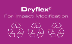 Dryflex TPEs for Impact Modification