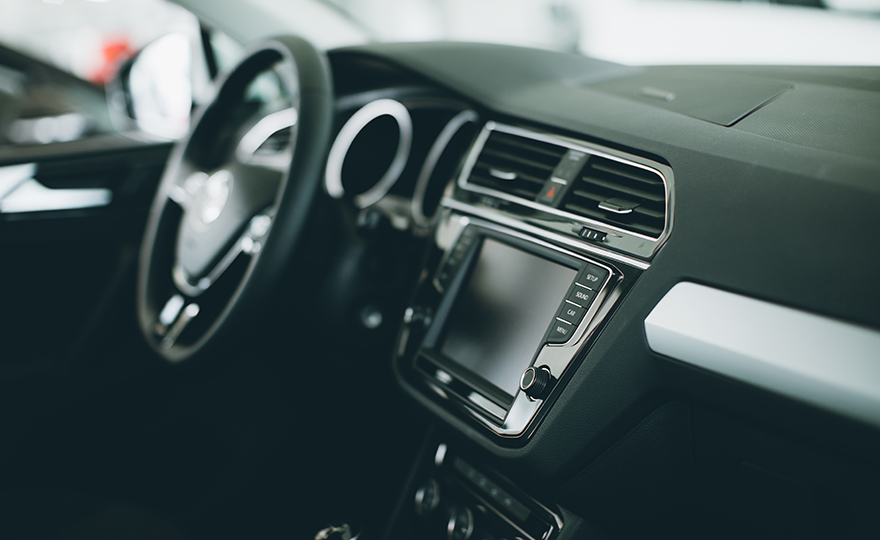 High Flow Materials for Instrument Panel Skins