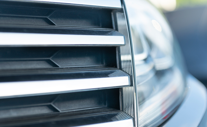 TPE materials for automotive air and water management systems