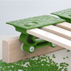 Biobased Materials for Bed Slat Holder