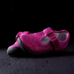 Flexible Materials for Shoe Soles + Footwear