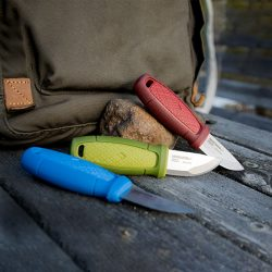 Soft-Touch Grips for Sporting and Outdoor Gear