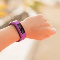 TPE Materials for Wearable Tech