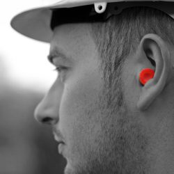 Soft Materials for Earplugs