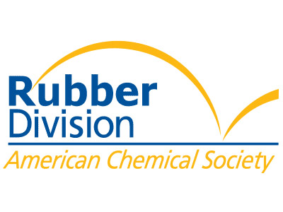 Logo: Rubber Division American Chemical Society