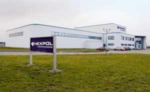 HEXPOL Compounding Unicov