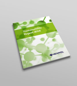 Cover: Sustainability Report 2018