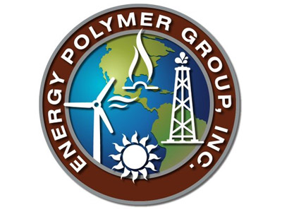 Logo: Energy Polymer Group, Inc