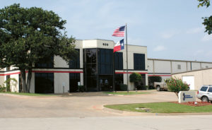 HEXPOL Compounding Kennedale